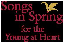Swansea Funeral Directors Songs in Spring logo