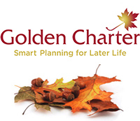 Image result for golden charters funeral planning logo